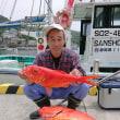 6月22(金)新島キンメ釣果