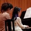 ななちゃんのピアノ発表会 ① リュミエール「ひかり」2018.3.21  「4」