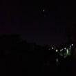 【早朝のお散歩】 19/1/21 金星と木星がさらに接近して