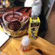 風邪には生姜湯とココア……??