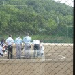 小豆郡学童軟式野球新人戦大会 準決勝!