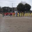 2月25日(日)ユニオンカップ2日目