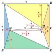 ジュニア数学オリンピックの簡単な問題(143)