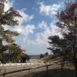 東三河ふるさと公園ヘ(2)