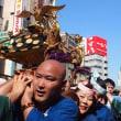 Asakusa Sansha Festival 20170521
