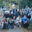 第15回巡墓会「大圓寺・豪徳寺巡墓会 「直虎」から「西郷どん」へ~幕末明治を彩る薩摩・彦根の群像~」を開催しました