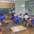水曜日の赤名小学校の様子です!