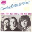 No.433 クロスビー、スティルス&ナッシュ/組曲:青い瞳のジュディ (1969)