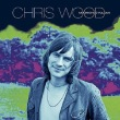 Chris Wood/Moon Child Vulcan