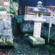 湧水が潤すまち(再録)・・・醒井(滋賀県米原市)