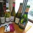 『桜ワイン会』その2