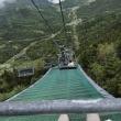 志賀高原・横手山へ