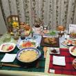 鶏手羽先の柔らか煮&アジのアクアパッツァ