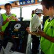 日本郵船 自動車専用船「ピスケス リーダー」見学