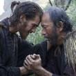 マーティン・スコセッシが28年かけて映画化・・遠藤周作の「沈黙」