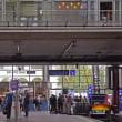 ルツェルン駅の光景 6
