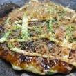 赤柴ぽんぽん完成~♪  &  猪肉 と お好み焼き~♪