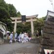 八幡神社祭