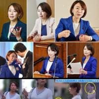 山尾志桜里 「日本は子育てが難しい」 子育てすっぽかして年下弁護士と密会しまくってた奴がw  お前に子育て語る資格があると思ってんの?