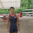 2017アジアジュニア選手権(シンガポール)(その9)