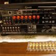 TX-NR616 ONKYOアンプ故障