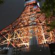 東京タワーの中にあるゆっくりできるカフェ@TOWER'S DINER (タワーズダイナー)