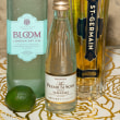 カクテル第157夜 Gin and Tonic with an Elderflower Twist
