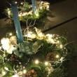 ジュエリーライトでメリークリスマス