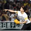 ◇【各球団嗜好を凝らしてプレーボール】・・・・・小平奈緒が始球式 各球団パフォーマンスでストライク!➡さて今年の勝利チーム?