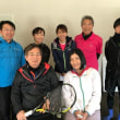 シーガイアバレンタインミックス&宮崎市冬季ダブルス 2018.2.4