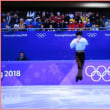 五輪「男子スケート フィギュア」羽生トップ