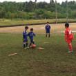グリーンパークサッカーフェスUー9