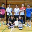 横浜市金沢区チーム対抗大会(2018年6月17日)結果