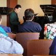 テディ池谷ピアノコンサート