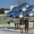 金沢の冬2017-16 兼六園、21世紀美術館