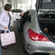 福岡空港国際線のバレットパーキング
