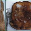 パン焼き機でパン