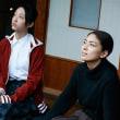 映画「最低」 森口綾乃&佐々木心音