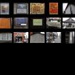 朝のウォーキング 六角通~散策~歴史資料館