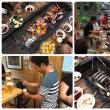 ☆夏の社内行事BBQ inハートランドヒルズ志賀☆