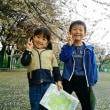 桜~明日は入学式