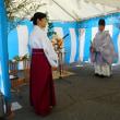 田子の浦港海上安全祈願祭