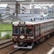 阪急京都線6354Fの試運転を撮影~南茨木付近にて_18/06/15