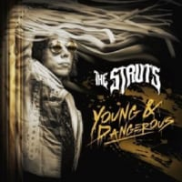 The Struts/YOUNG&DANGEROUS