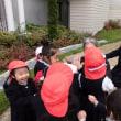 年中組☆消防署訪問