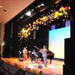 赤い羽根共同募金チャリティ企画の「子育てコンサート」が開催されました