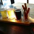 沼垂ビール醸造所の沼垂ビアパブ