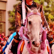 ♫相馬の馬追