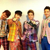SHINee ファンミ!@TOKYO DOOOOOOOME!!! 180726 #SHINee #5HINee