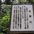 climb28回 毛無山 2017.10.21  予定